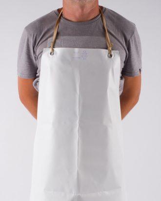 Camice monouso in plastica, ideale per coprire gli abiti ed evitare spiacevoli macchie