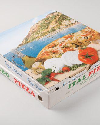 Scatole pizza, ideali per contenere qualsiasi tipo e forma di pizza