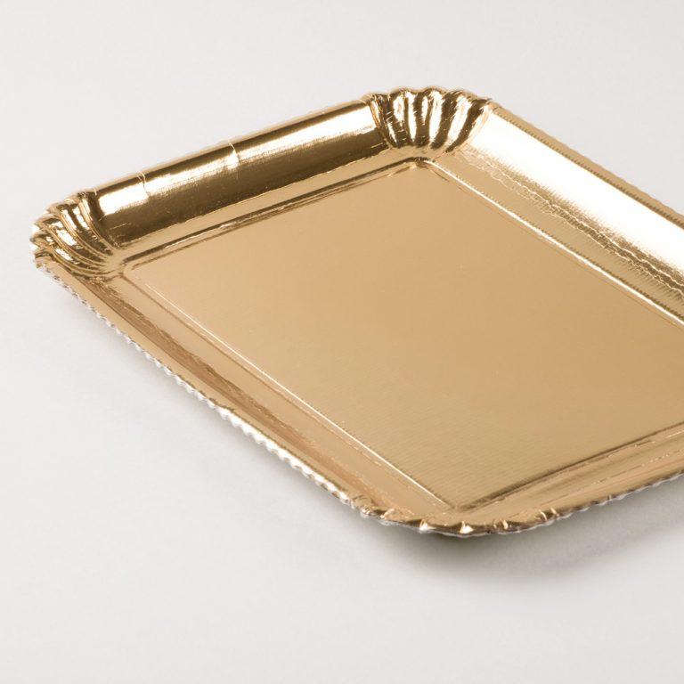 Vaschetta ideale per contenere e trasportare prodotti di pasticceria